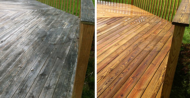 Bright Solutions Prowash Powerwashing Services In The